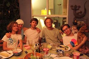 The Epstein Hollabaugh Family