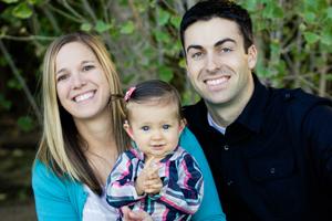The Foulger Family