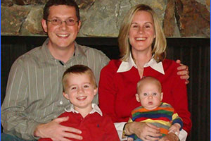 The Macpherson Family